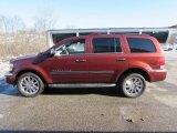 2007 Chrysler Aspen Limited HEMI 4WD