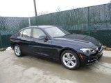 2016 Imperial Blue Metallic BMW 3 Series 328i xDrive Sedan #110115830
