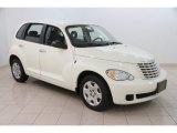 2007 Cool Vanilla White Chrysler PT Cruiser  #110115765