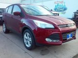 2016 Ruby Red Metallic Ford Escape SE #110115523