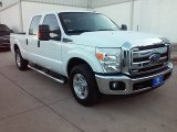 2016 Ford F250 Super Duty XLT Crew Cab Data, Info and Specs
