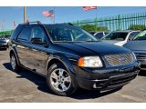 2006 Ford Freestyle Limited Data, Info and Specs