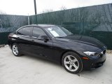 2013 Black Sapphire Metallic BMW 3 Series 328i xDrive Sedan #110164149