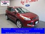 2016 Ruby Red Metallic Ford Escape Titanium #110163752