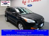 2016 Shadow Black Ford Escape S #110163751