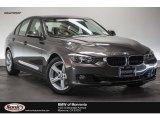 2013 Mojave Brown Metallic BMW 3 Series 328i Sedan #110164002