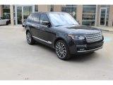 2016 Carpathian Grey Metallic Land Rover Range Rover Autobiography #110164060