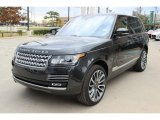 2016 Land Rover Range Rover Autobiography Data, Info and Specs