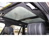 2016 Land Rover Range Rover Autobiography Sunroof