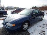 2003 Superior Blue Metallic Chevrolet Monte Carlo SS #110193671