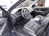 2013 Volvo XC90 Interiors