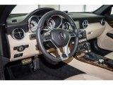 2016 Mercedes-Benz SLK Interiors