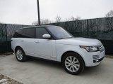 2016 Yulong White Metallic Land Rover Range Rover HSE #110221028