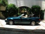 1997 Mercedes-Benz SL 320 Roadster