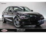 2016 BMW 3 Series 340i Sedan