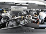 Chevrolet Silverado 3500HD Engines
