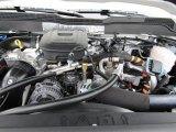 Chevrolet Silverado 3500HD Engines