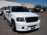 2008 Ford F150 FX2 Sport SuperCab