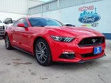 2016 Race Red Ford Mustang GT Coupe #110251169