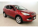 2013 Ruby Red Metallic Ford Escape SEL 2.0L EcoBoost 4WD #110251367