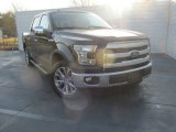 2016 Shadow Black Ford F150 Lariat SuperCrew #110251282