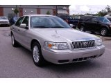 2009 Silver Birch Metallic Mercury Grand Marquis LS #11015626
