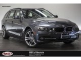 2016 BMW 3 Series 328d xDrive Sports Wagon