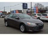 2015 Cosmic Gray Mica Toyota Camry LE #110275814