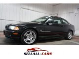 2003 BMW 3 Series 330i Coupe