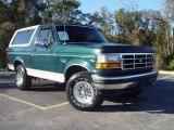 1993 Ford Bronco Eddie Bauer 4x4