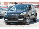 2016 Shadow Black Ford Escape Titanium 4WD #110324407