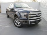 2016 Blue Jeans Ford F150 King Ranch SuperCrew #110324447