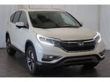 2016 Honda CR-V White Diamond Pearl