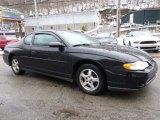 Black Chevrolet Monte Carlo in 2003