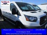 Ford Transit 2016 Data, Info and Specs