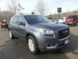 2013 Atlantis Blue Metallic GMC Acadia SLE AWD #110335641