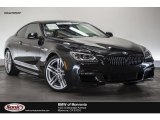 2014 BMW 6 Series 650i Coupe