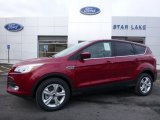 2016 Ruby Red Metallic Ford Escape SE 4WD #110371298
