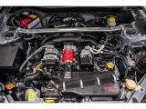 Scion FR-S Engines