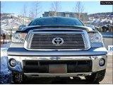 2011 Silver Sky Metallic Toyota Tundra Platinum CrewMax 4x4 #110396821