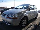 2006 Chevrolet Aveo LS Sedan Data, Info and Specs