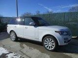 2016 Land Rover Range Rover Yulong White Metallic