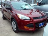 2016 Sunset Metallic Ford Escape S #110396553