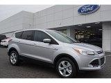2016 Ingot Silver Metallic Ford Escape SE #110396654