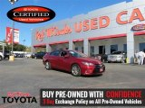 2015 Ruby Flare Pearl Toyota Camry SE #110396587