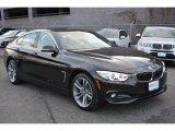 2016 BMW 4 Series Sparkling Brown Metallic