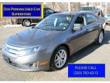 2010 Sterling Grey Metallic Ford Fusion SEL #110419432