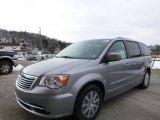 2016 Billet Silver Metallic Chrysler Town & Country Touring #110419746