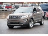 2016 Caribou Metallic Ford Explorer XLT 4WD #110472948
