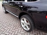 Porsche Cayenne 2006 Wheels and Tires